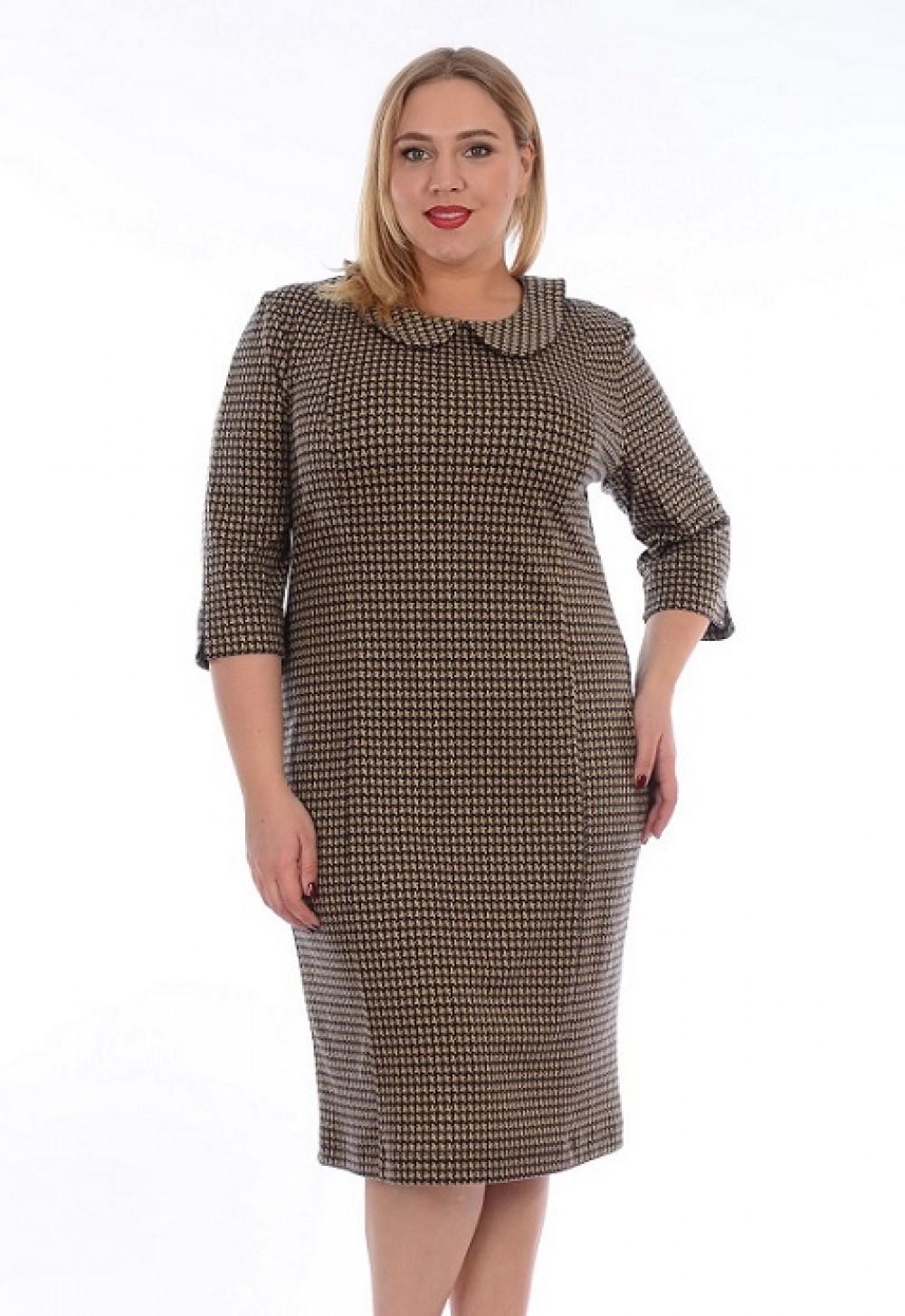 Модная женская одежда больших размеров с доставкой