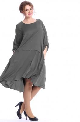 8fcbe13eec3 Платья больших размеров купить в Самаре