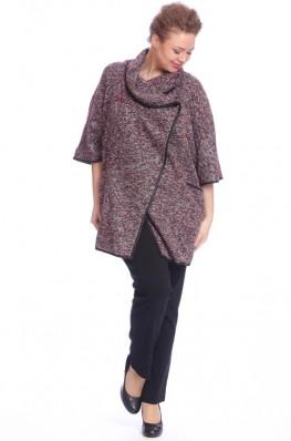 c3b879dfcab9727 Женская верхняя одежда больших размеров в Самаре, цены, купить ...